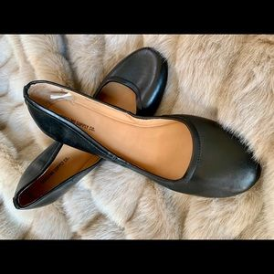 Mossimo (Target brand) ballet flat in black